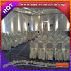 ESI Special offer satin wedding drapery wedding wall decorations for concert