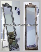 peel and stick wall decor wall mirror