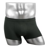 MEIKAN brand fashion modal spandex cotton mens underwears boxers shorts pants male cal free cutting thin soft wholesale green
