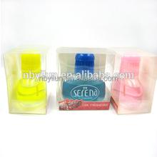car air freshener/unique car air freshener/perfumed air freshener for car