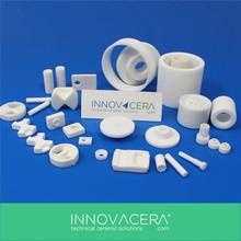 Good Electrical Insulator Alumina Fine Ceramics For Electronics Component/INNOVACERA