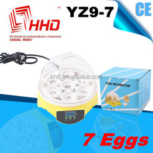 2014 CE Proved Mini Eggs Poultry price of egg incubator for sale for sale for YZ9-7