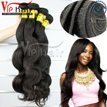 Hot Sales 18inch Top Quality Virgin Peruvian Hair Unprocessed Peruvian Human Hair On Sale