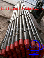 High Quality 2 3/8'' oil field drill pipes for sale