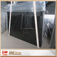 Nero Marquina White Veins Polished Black Marble Stone