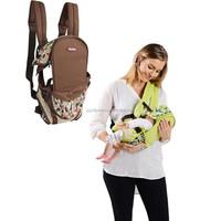 Vrbabies hot selling 6 in 1 simple baby carrier