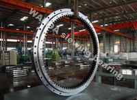 WANDA industrial machines Inner Teeth Slewing bearing gear