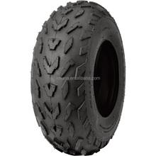 cheap atv tire/carbide studs for tyres/atv tire 20 x 7.00-8 AT-002