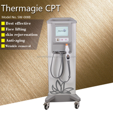 Fractional RF/Thermagic RF/Thermagic machine for iproving skin texture SW-008B