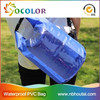 supply different size from 1L to 80L pvc tarpaulin Pvc Waterproof Waist Pack Dry Bag