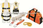 carpinteiros economia kit de segurança