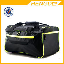 Top grade exported cotton canvas duffel bag in hot sale