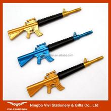 Popular Plastic Pen Gun