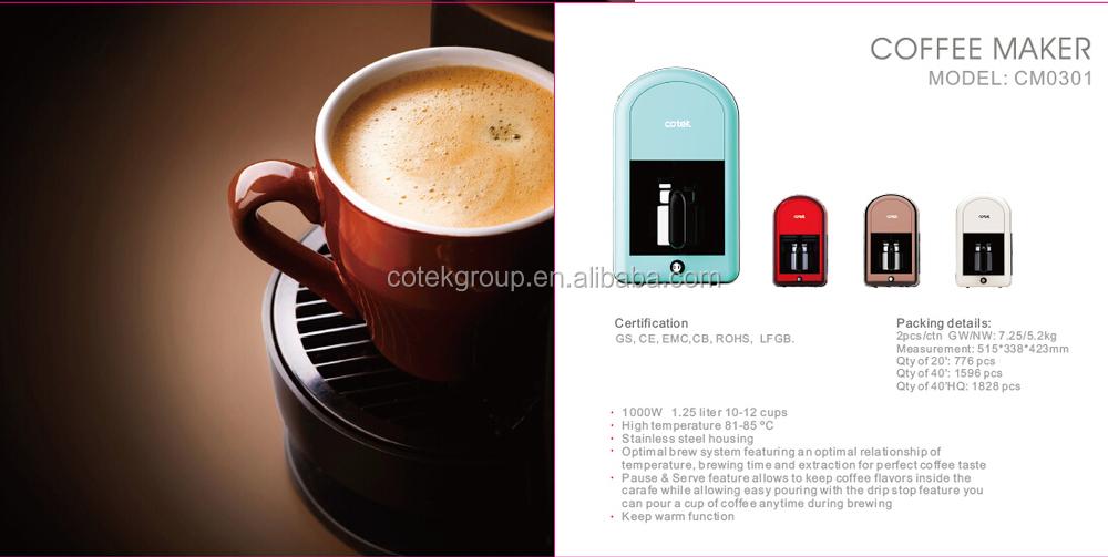 Drip Coffee Maker Design : Breakfast set Retro Design Drip coffee maker/ electric kettle/stainless steel toaster, View ...