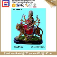 Indian Elephant Figurines, Hindu Deities, Custom Hindu Statue