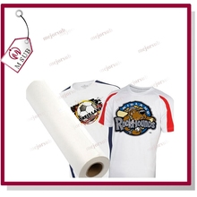 Wholesale Inkjet and Laser heat transfer paper for light t-shirt A4