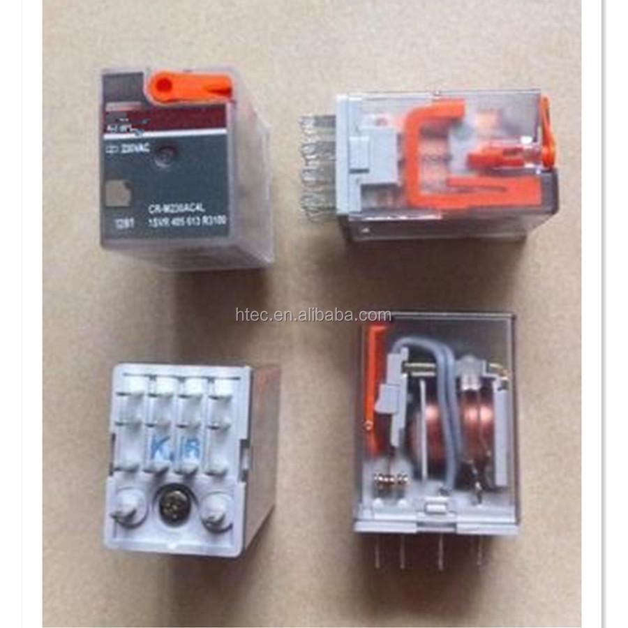 miniature circuit breaker T1B160 TMD16/500 FFC 3P