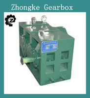 For cold feed rubber extruder machine Gear Box