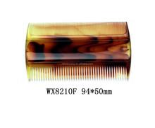 Pocket mens nit free terminator lice comb
