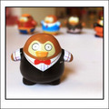 juguetes de dibujos animados personalizados, la producción de juguetes de dibujos animados