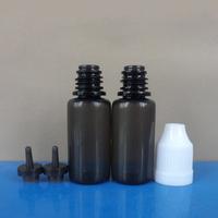 10ml black dekang e liquid wholesale with childproof cap from Guangzhou