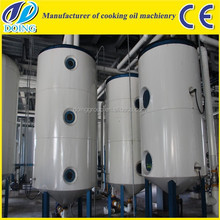 Cooking oil machine made in China ! 1-300t/d oil refinery