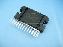 Four-channel audio amplifier IC TDA7388 amplifier IC chip ST brand car amplifier IC