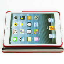 Cute Smart Leather Cover Cases for Ipad Mini
