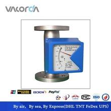 Simple installation intelligent gas digital flow meter