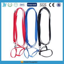 2014 high quality metal hook dog harness by L.F Company