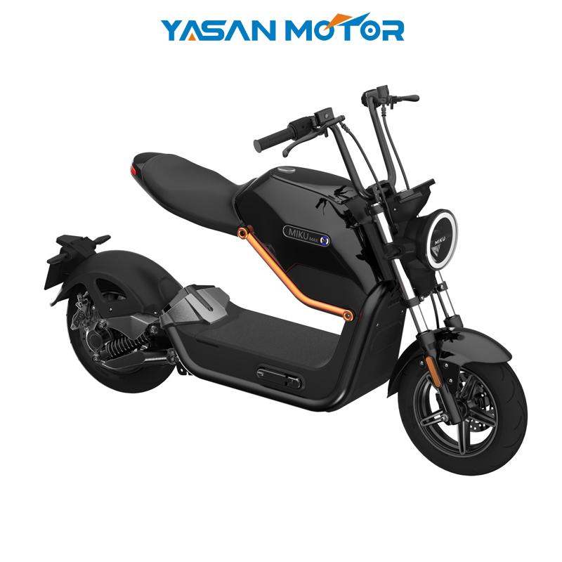 """Мощный 800 Вт 12 """"EEC электрический скутер Сделано в Китае с LG съемный аккумулятор"""
