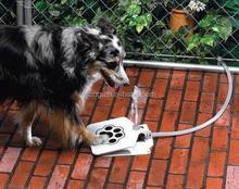 2015 hotsale Dog Paw Automatic Fresh Water Drinking Fountain Bowel - Dogs Drinking Water Bottle