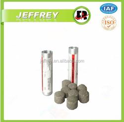 FAO standard quality 56% 57%Tablet 95%TC aluminium phosphide gas