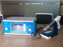 High quality hot in hospital pain therapy instrument