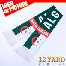 Fashion Arabic Head Scarves and sport team scarf headwear for men Arab scarf AS-49