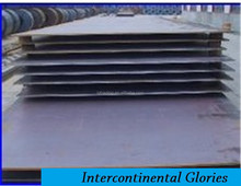 aisi high gloss pvc film laminated steel sheet used in door making