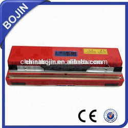It is manual bag sealing machine pretty quality and price