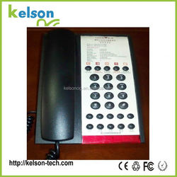 Lowest price best selling Hotel Telephone wholesale fax machine office gsm phone