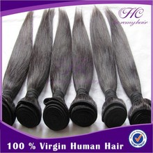 Golden perfect brazilian prices sticker straight human hair extensions