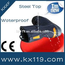 grado 1 dedo general de protección contra incendios de rescate botas de protección