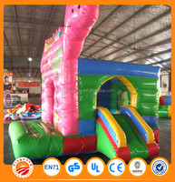 Inflatable Funs best quality factory customized Inflatable Bounce House