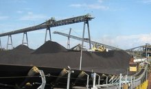 Indonesian Steam Coal GCV 6300-6100
