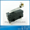2014 IP65 protection lever waterproof Micro Switch