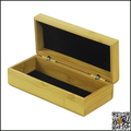 óculos de sol de artesanato de bambu caixa de embalagem