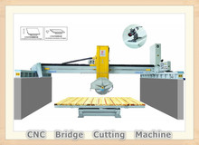 CNC Stone Cutting Machine for Marble and Granite