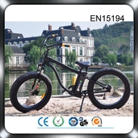 hot sale 2015 26inch fat tire bafang rear motor beach cruiser german bicycle