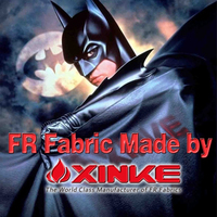 Xinke Protective cvc FR fabric mill
