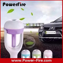 2015 new design aromatherapy diffuser usb car aroma diffuser/usb air humidifier