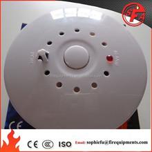 China hot sale novelty smoke detector lifebox city brands