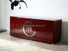Divany Furniture modern living room cabinet children table and chair